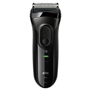 BRAUN 德國百靈 3020s-B新三鋒系列電鬍刀