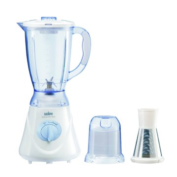 SAMPO 聲寶 KJ-LA16 1.6L研磨攪拌調理果汁機(福利品出清)