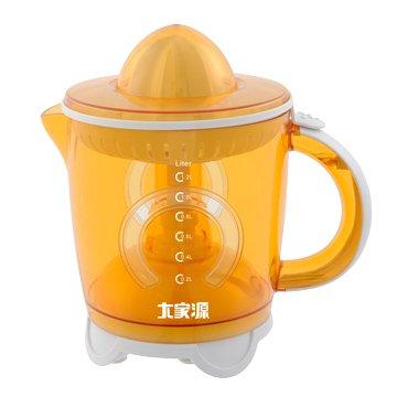 大家源 TCY-6725 電動柳橙榨汁機