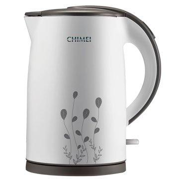 CHIMEI 奇美 KT-17MD00 雙層防燙不銹鋼快煮壺(福利品出清)