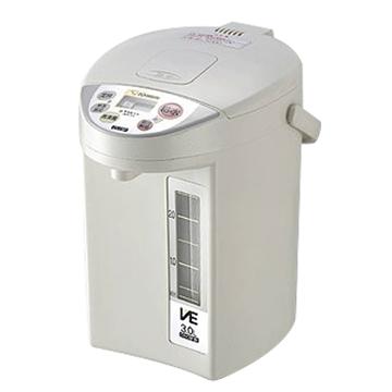 ZOJIRUSHI 象印 CV-CSF30 3L超級真空VE保溫熱水瓶