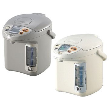 ZOJIRUSHI 象印CD-LGF30 3L微電腦電動熱水瓶