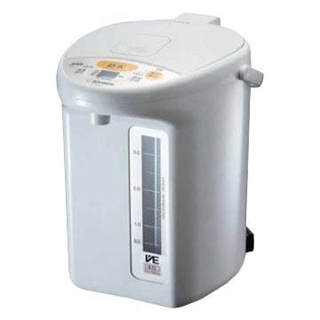 象印 CV-TWF40 4L SUPER VE超級真空熱水瓶