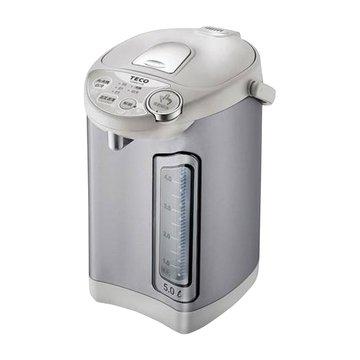 TECO 東元 YD5001CB 5L三段溫控式電熱水瓶