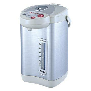元山 YS-5502API 5.0L省電熱水瓶