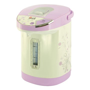 SUNHOW 上豪PT-2502 2.5L節能電動熱水瓶(福利品出清)