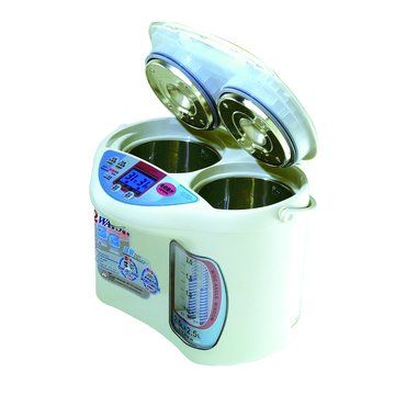 台熱牌 T-218 5L雙內膽溫熱電熱水瓶