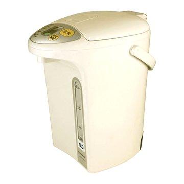 Panasonic  國際牌NC-BH40PVIP 4L真空熱水瓶(福利品出清)