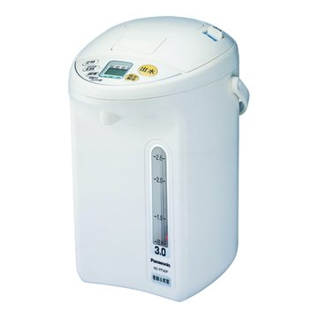 Panasonic 國際牌 NC-PF30P-P/W 3L電動熱水瓶(福利品出清)