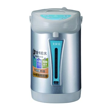 大家源 TCY-2023 3L電動熱水瓶(福利品出清)