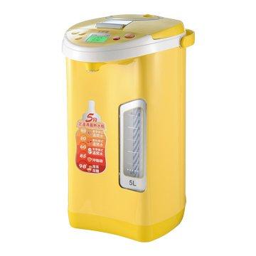 大家源 TCY-2315 5L5段定溫3合1給水液晶熱水瓶(福利品出清)