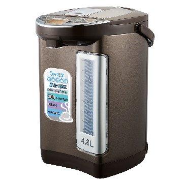 大家源 TCY-2335 4.8L 5段定溫智能電熱水瓶