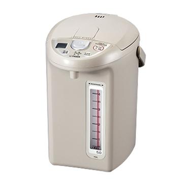 TIGER 老虎 PDN-A50R-CU 微電腦熱水瓶