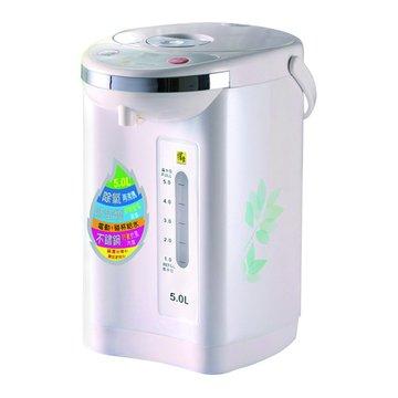 Cook Pot 鍋寶 PT-5230 5L電動熱水瓶 (福利品出清)