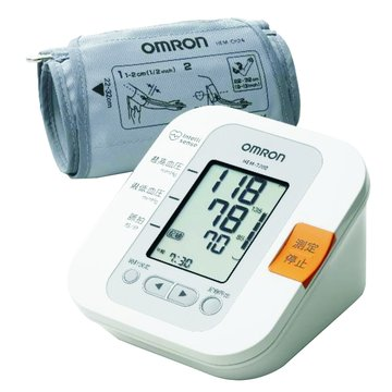 OMRON 歐姆龍 HEM-7200上臂式血壓計(福利品出清)