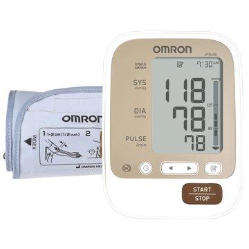 OMRON 歐姆龍 JPN600 手臂式血壓計(日製)