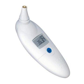Mircolife 百略醫學 IR1DB1-1 1秒紅外線耳溫槍(請來店選購)