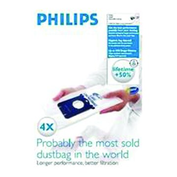 PHILIPS S-bag集塵袋FC8021/03