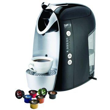 SAMPO 聲寶 HM-AC1315膠囊咖啡機