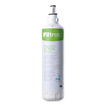 3MDS02極淨便捷淨水器專用濾心