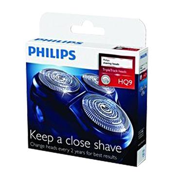 PHILIPS 飛利浦 HQ9電鬍刀刀片(2片裝)
