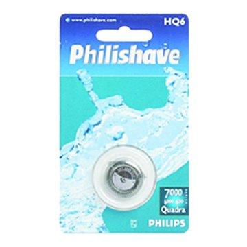 PHILIPS 飛利浦 HQ6電鬍刀刀片(3片裝)(福利品出清)
