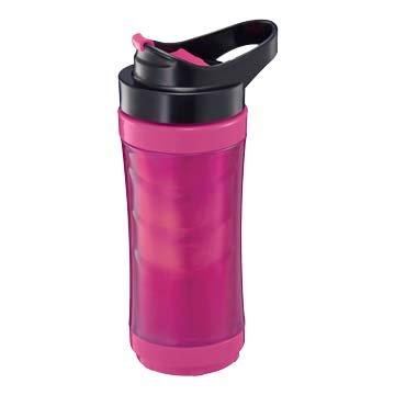 OSTER隨行杯咖啡機替杯桃紅