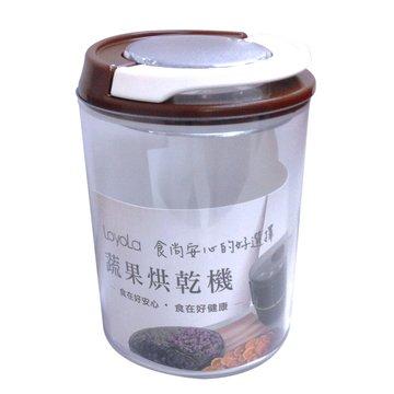 Loyola專利保鮮密封罐(福利品出清)