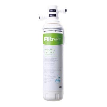 3M極淨便捷型淨水器DS-02