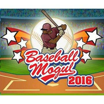 INTERWISE 英特衛多媒體勁爆美國棒球2016 英文版