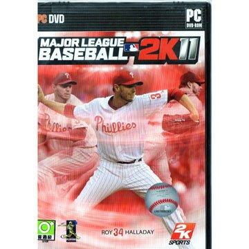 2K Sports 美國職棒大聯盟 MLB2K11