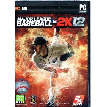 2K Sports  美國職棒大聯盟 MLB2K12