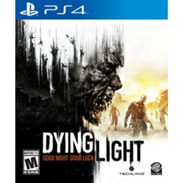 PS4垂死之光