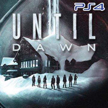 SONY 新力牌PS4 直到黎明 中英文合版