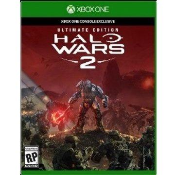 Microsoft 微軟 XBOX ONE Halo 最後一戰:星環戰役 2