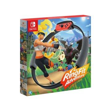Nintendo 任天堂NS 健身環大冒險