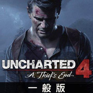 SONY 新力牌PS4 秘境探險 4:盜賊末路 中英文合版