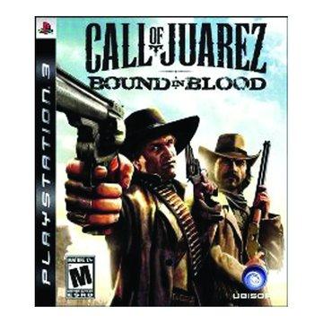 SONY 新力牌PS3 荒野雙蛟龍:血之羈絆