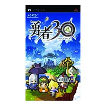 SONY 新力牌 PSP 30秒勇者
