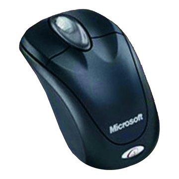 Microsoft 微軟 無線光學迷你鯊3000(Win 7贈品)