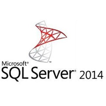 Microsoft 微軟 SQL Server Std 2014 SNGL OLP NL(授權)