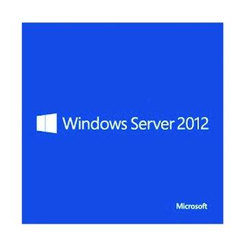 Microsoft 微軟 Win Server Std 2012 R2 x64 2CPU/2VM 中文隨機版(2個核心數)