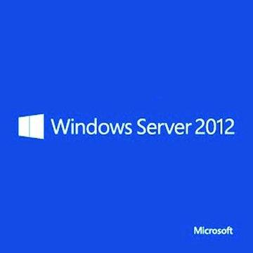 Microsoft 微軟 Win Server CAL 2012 1pk 5 Clt Device(隨機)