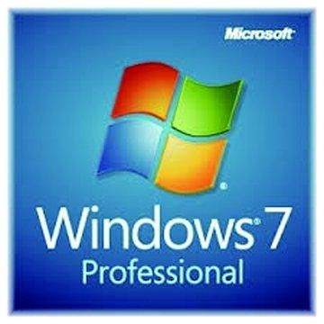 Microsoft 微軟Windows 7 Pro 專業版64位元隨機版(中文)