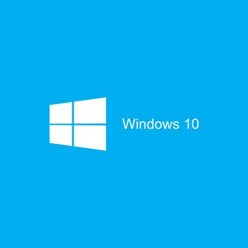 Microsoft 微軟Windows 10 家用32位元隨機版(中文)