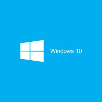 Microsoft 微軟Windows 10 家用64位元隨機版(中文)