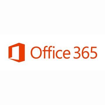 Microsoft 微軟 Office 365 商務版(授權)