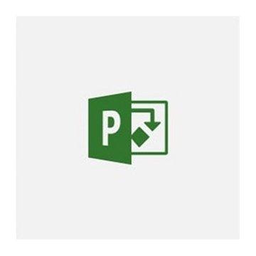 Microsoft 微軟 Project 2019 標準版-數位下載版