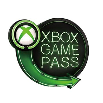 Microsoft XBOX Game Pass 1個月訂閱卡-數位下載版