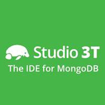 Studio 3T PRO - 二年版